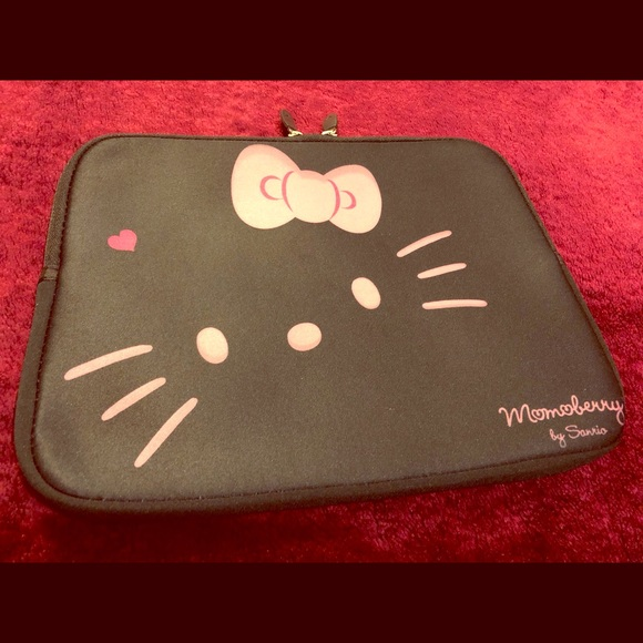 """Accessories - Hello Kitty Tablet Cover 10"""" Inches"""
